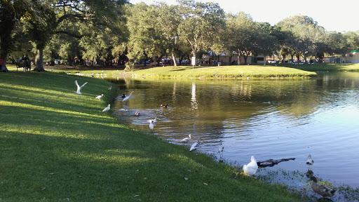 Park «Oak Grove Park», reviews and photos, 690 NE 159th St ...