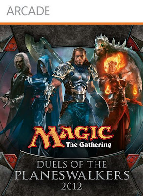 Magic: The Gathering Duels of the Planeswalkers 2012 - Mediafire