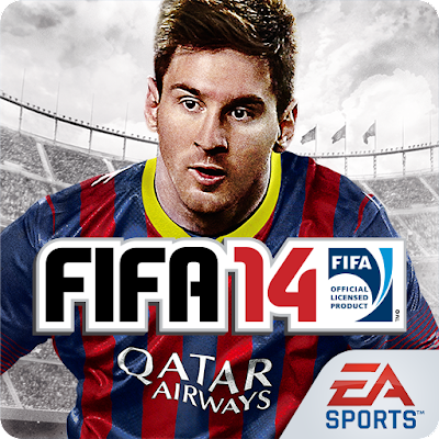 FIFA 14 by EA SPORTS� (Full) v1.3.2 APK