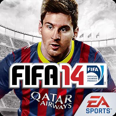 FIFA 14 by EA SPORTS� (Full) v1.3.2 APK