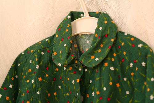 barnskjorta / vintage