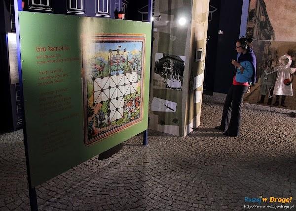 Kielce Muzeum Zabawek i Zabawy