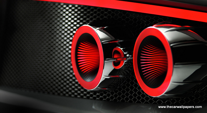 Spyker Venator Concept