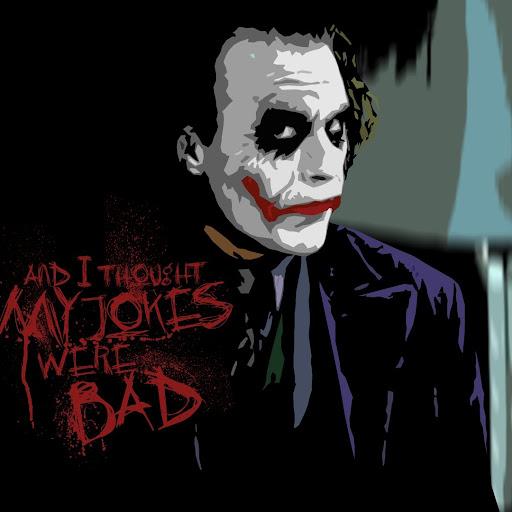 """Allen """"The Joker"""" White"""