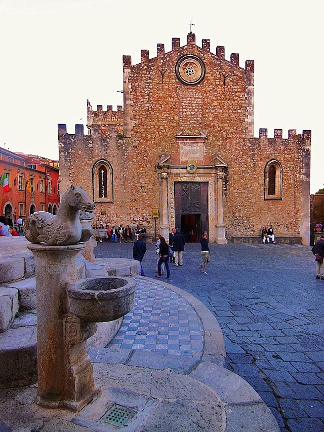 B & B Duomo di Taormina