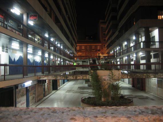 Madrid newspaper el barrio de gaztambide de chamber es - Zona chamberi madrid ...