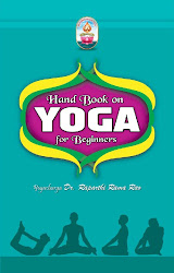 Hand Book on Yoga for Beginners