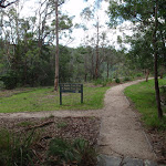 Apple Tree Flat picnic area (117934)