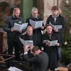 Christtag - Basilika Wilten - 25.12.2014