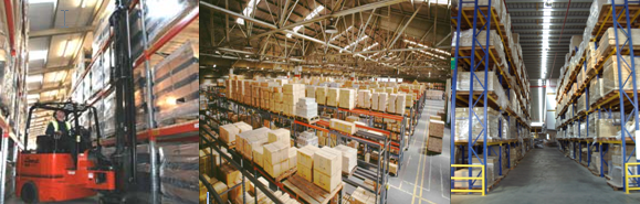 Good Warehouse