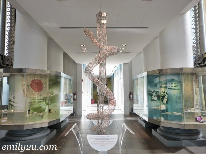 Singapore General Hospital Museum