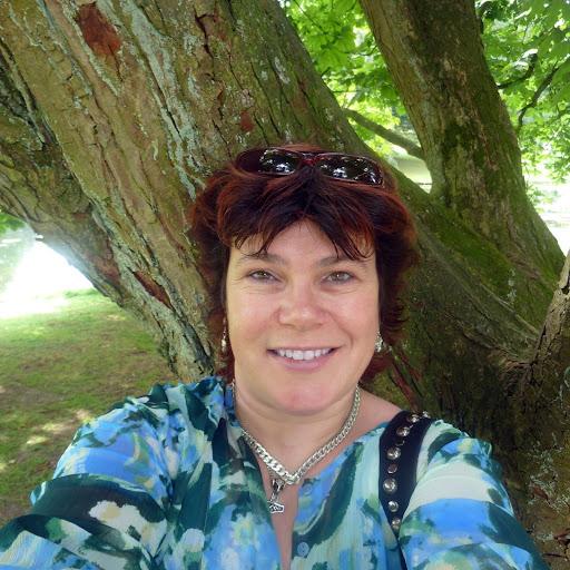 Marianne Blum
