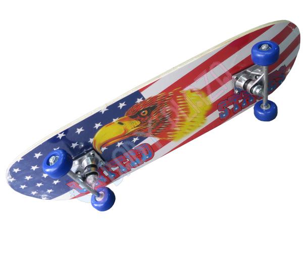 Ván trượt Skateboard loại đại