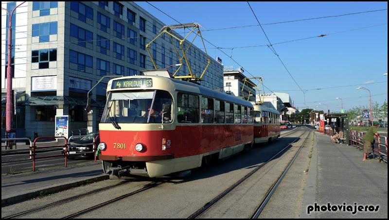 Tranvia Bratislava