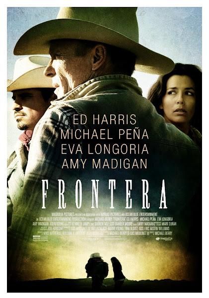 Frontera - Muôn dặm vó ngựa