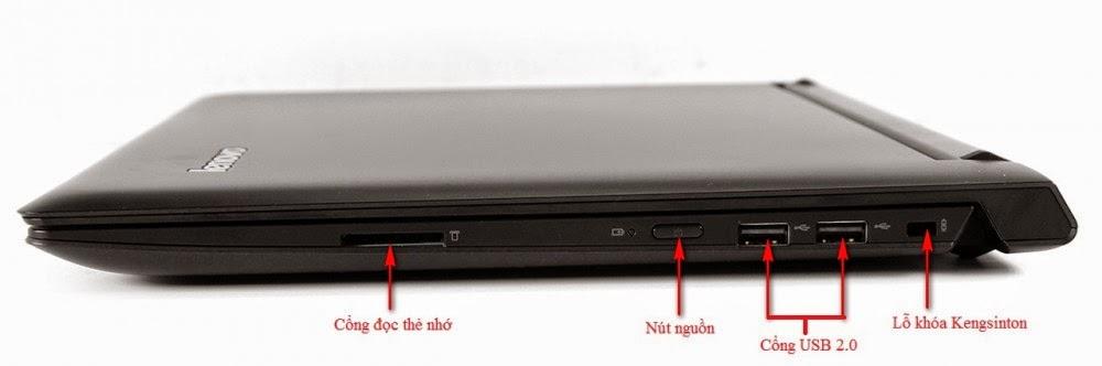 Lenovo Flex 2 - Trải Nghiệm Và Thưởng Thức Công Nghệ Giải Trí. - 60667