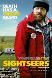 Sightseers - Khách tham quan