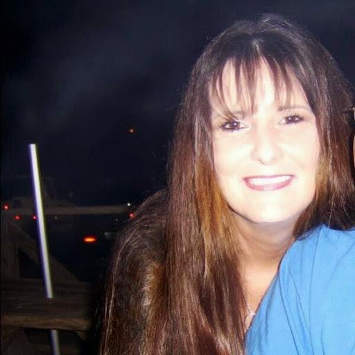 Donna Mcadams