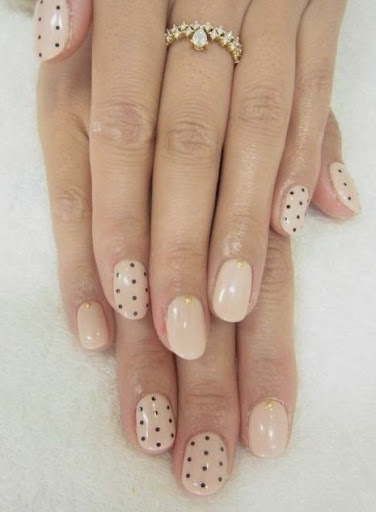 special nail art design
