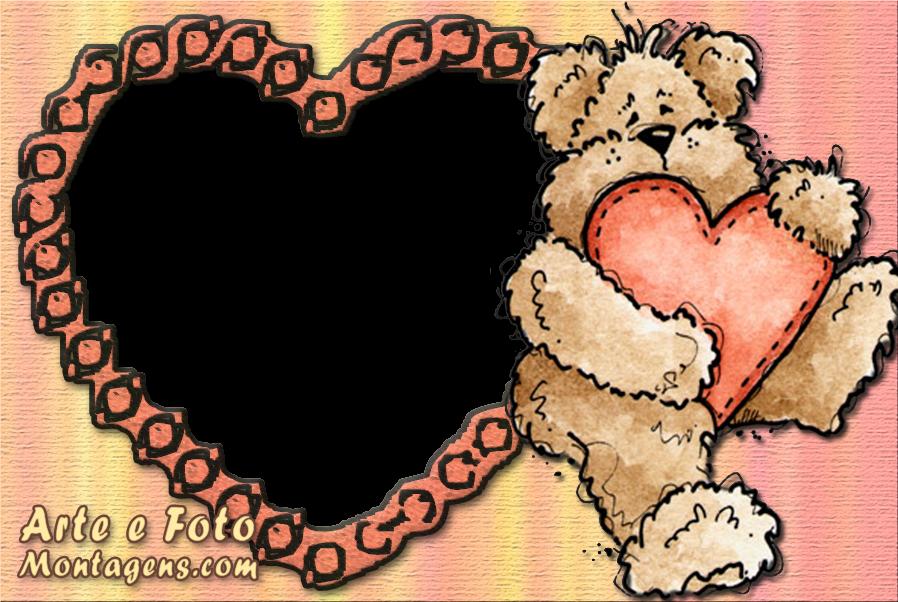 Urso-com-coracao