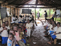 DR Congo: Education