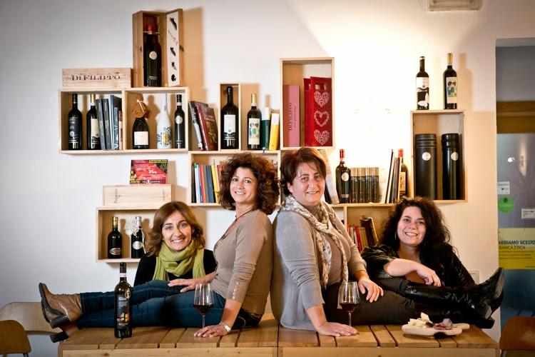 Main image of Cantina Di Filippo - vino biologico