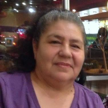 Mary Cabrera
