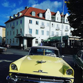 Grand Hotel Falkenberg