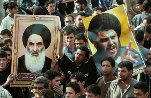 Ayatollah Sistani Calls On Iraqis To Enlist In Fight Against Terrorists
