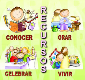 Recursos de Catequesis