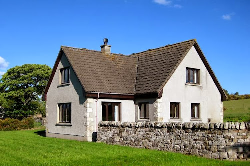 Self Catering Brora Clynelish Muir at Self Catering Brora Clynelish Muir