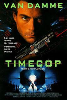 Cớm Thời Gian - Timecop - 1994