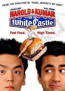 Cuộc Phiêu Lưu Đến Lâu Đài Trắng - Harold & Kumar Go To White Castle - 2004