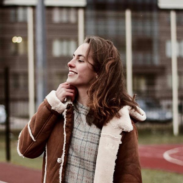 Julia Mordovina