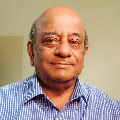 K Ranganath