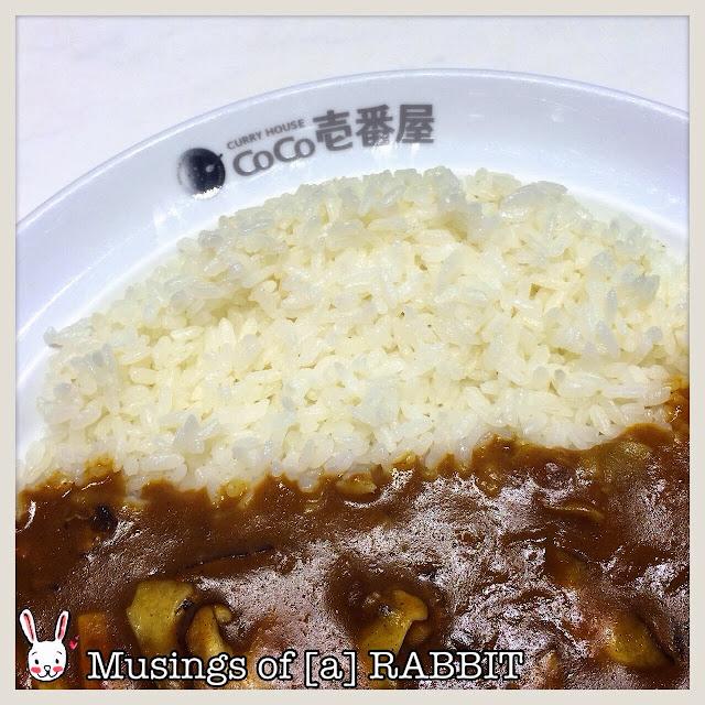 Coco Ichibanya Curry House - A Taste of Japan!!