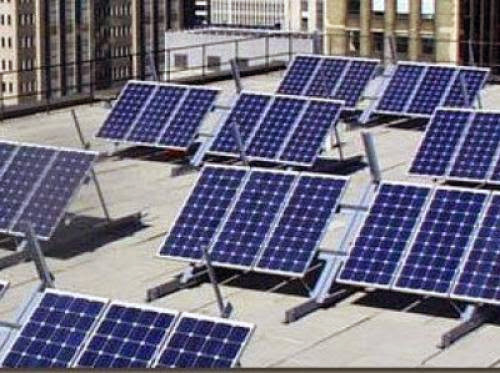 Rational For The Non Adoption Of Solar Pv