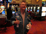 Scotty is a home in the casinos where he can smoke indoors
