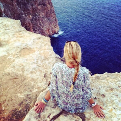 Caftan - Formentera