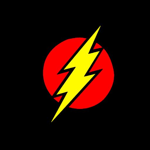 Flash Logo Photo jpg