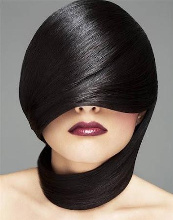 corte de cabelo para formato de rosto