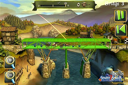 Bridge Constructor Medieval - Multi 13 - Portugues