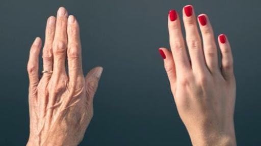 手指間縫隙大小代表什麼?
