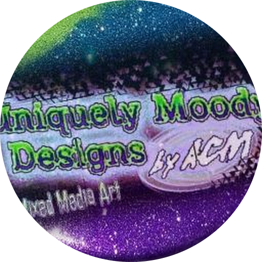 Uniquely Moody Designs by ACM