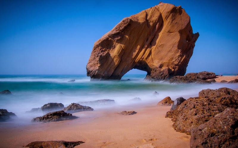 Пляж Гуинчо
