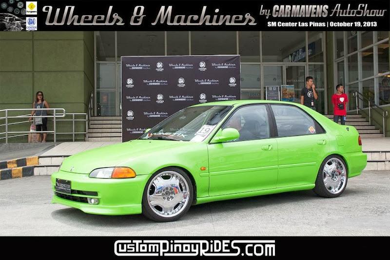 Wheels & Machines The Custom Sedans Custom Pinoy Rides Car Photography Manila Philippines pic19