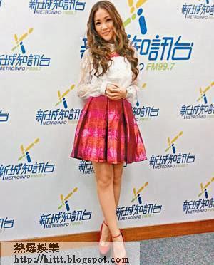 謝安琪拒絕簽約星夢,令她未來的歌唱路途增添變數。