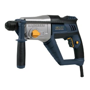 Buy GMC 950 w SDS Plus Magnesium Hammer Drill