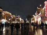 Main Street at night