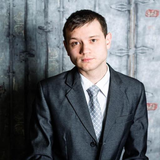 Егор Краснов